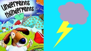 Video Underpants Thunderpants by Peter Bently - Stories for Kids - Children's Books download MP3, 3GP, MP4, WEBM, AVI, FLV September 2017