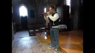 Maro eo ma mestrez - (version 2) - bombarde - Jean-Paul Constantin