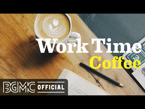 Work Time Coffee: Smooth Lounge Bar Hip Hop Jazz & Chill Out Slow Jazz for Relaxing
