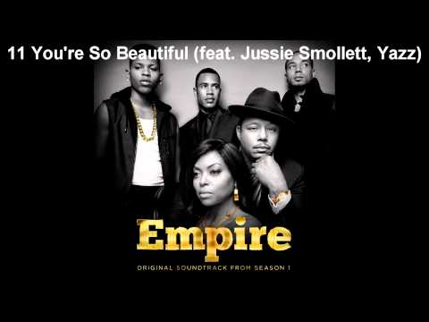 엠파이어 OST (Empire Soundtrack from Season 1) [Empire OST]