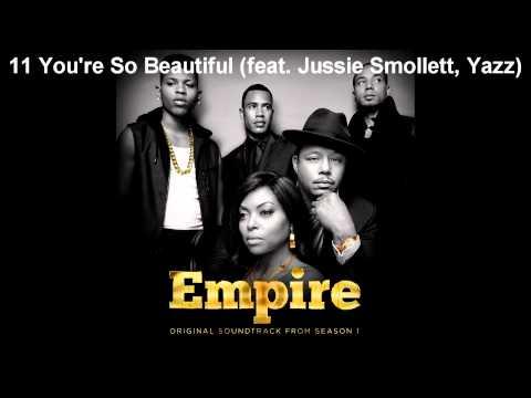 엠파이어 OST (Empire Soundtrack from Season 1) [Empire OST]