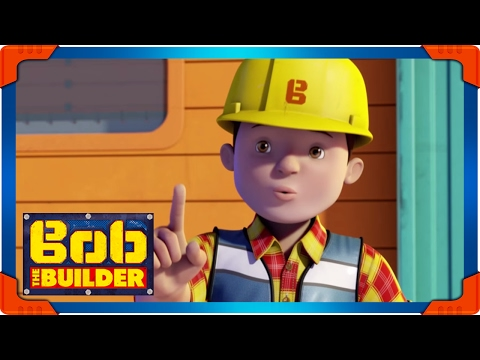 Bob the Builder | Bob and the Team Work Together | Compilati