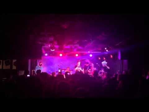 Lukas Graham  - Mama Said, U Street Music Hall May 8, 2016
