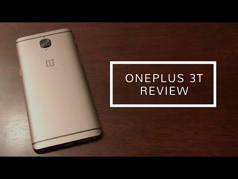 OnePlus 3T Review - 3 Months Later
