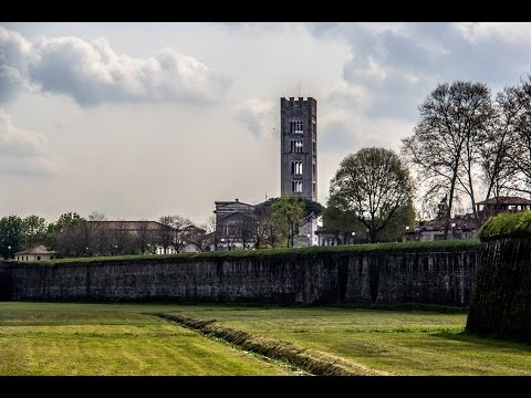 Lucca -  Italy  . Part 1