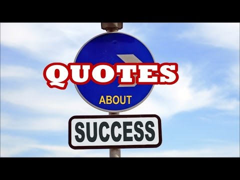 Best Successful Quotes