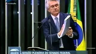 GOLPE DO PT - CADERNO DE TESES -  SEN. RONALDO CAIADO