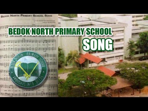 Rizal Wahap - Bedok North Primary School Song (2017)