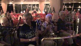 JazzSea, 2015 Bob Schultz Frisco Jazz Band – Crazy About My Baby & Si Tu Vois Ma Mere