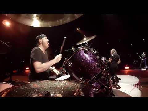 Metallica: Fuel (Live - Budapest, Hungary - 2018)