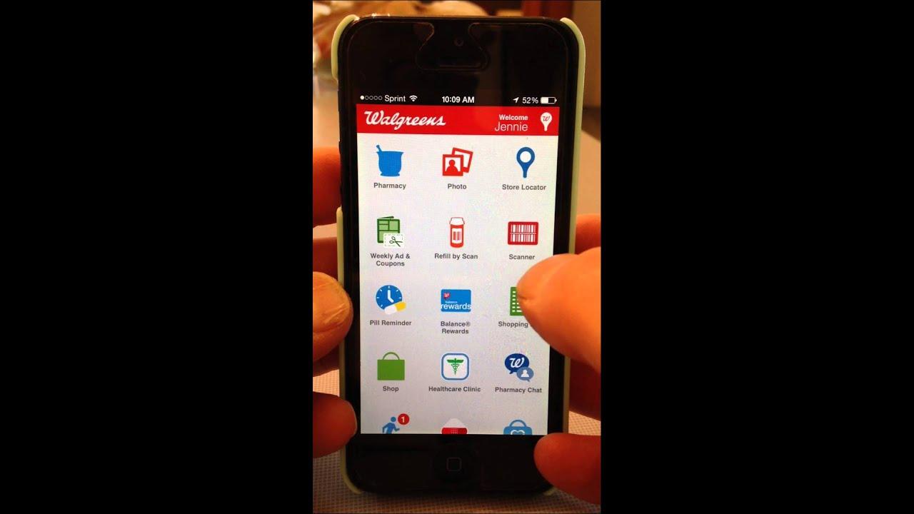 upload and print photos at walgreens youtube