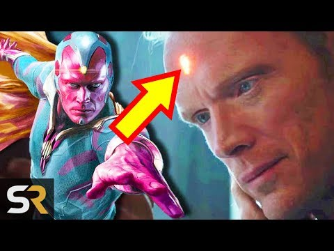 10 Small Details In Avengers: Infinity War That Could Change Everything