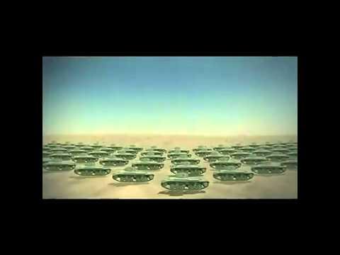 Battle Of El Alamein Part 1