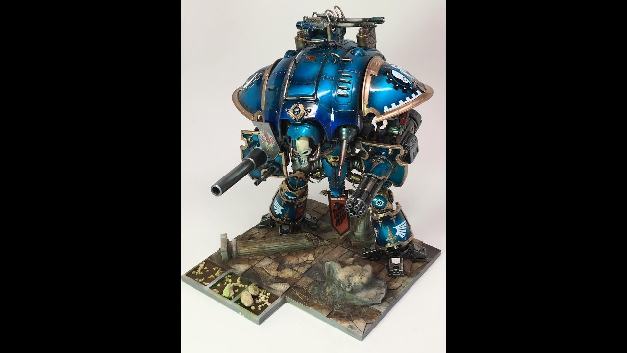 My Imperial Knight: Final Reveal