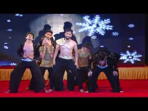 Aawari From Ek Villain Dance Choreograph By Jignesh Sir