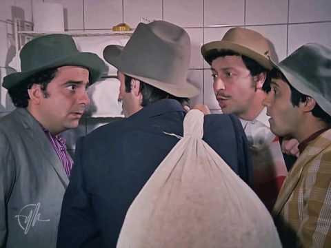 Esin Engin Orkestrası - Saffet Efendi (1972) | Yeşilçam Film Müzikleri