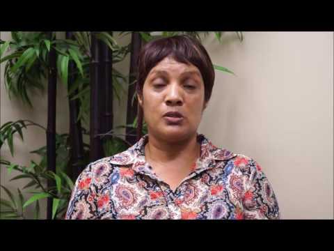 Chronic Fatigue, Hypothyroidism,  Hormonal Imbalance - Terri's Testimonial