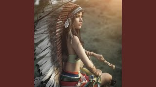 Native American Canyon Flute Music for Meditation
