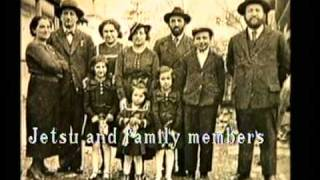 A Family Journey Backwards Vol.1 Pt.2