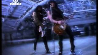 Kiss - God Gave Rock And Roll To You II - HQ  1991 ...