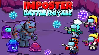 Imposter Battle Royale Full Online GamePlay Part - 1