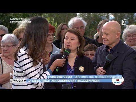 MADE IN FRANCE : Dans les coulisses d'une parfumerie de Grasse