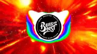 Matbow - Catch Up [Bass Boosted]
