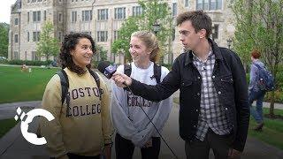 Big Questions Ep. 15: Boston College thumbnail