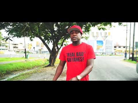 """""""REAL BAD GUYANESE"""" OFFICIAL MUSIC VIDEO - DJ.KASH featuring GADDIE G             @djkashnewyork"""