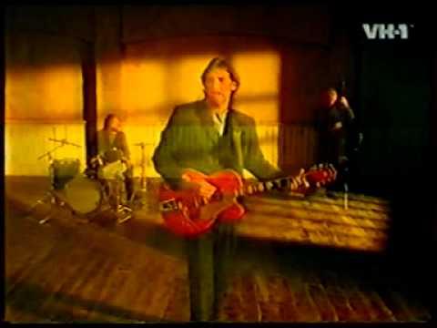 Jimmy Nail - Cowboy Dreams (Original Video Clip)