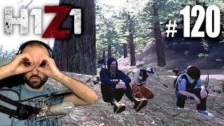 H1Z1 #120 | LOS QUEST DEL HOSPITAL + AIRDROP | Gameplay Español