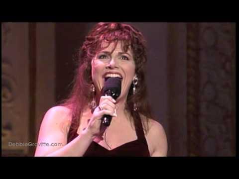 I GOT RHYTHM (Gershwin) Debbie Gravitte with Orchestra. music