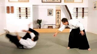 How to Do Ukemi Nage | Aikido Lessons(You already love Spotify, but do you know how to get the most out of it? Click here to learn all the Spotify Tips and Tricks you never knew existed., 2012-05-19T22:30:07.000Z)