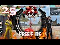 MAEN GAME FREE FIRE! #01