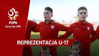 U17: Bramki z meczu Polska - Francja