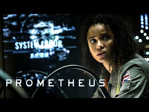 The Cloverfield Paradox free Full online || Prometheus Style