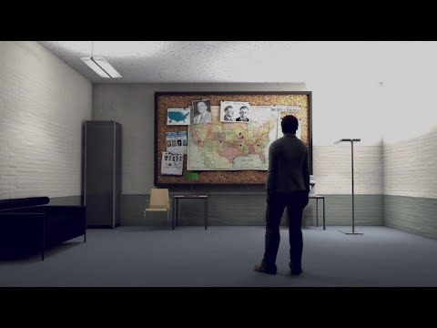 The Federal Bureau of Investigation
