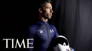 Team USA Matt Antoine Talks About Olympic Game Plan | Meet Team USA | TIME
