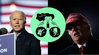 US-Wahl 2020: Trump gegen Biden –Was Jetzt? Teil 1