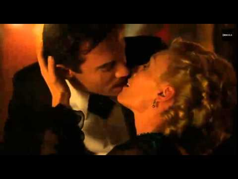 Victoria Smurfit in Dracula Unearthed