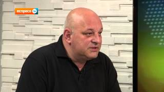 'Тренди' Євген Лауер