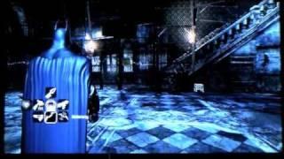 Batman Arkham City (How to short out a fuse box) - YouTube   Batman Ac Fuse Box      YouTube