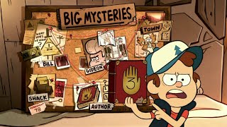 Gravity Falls - Season 2 - SDCC Trailer