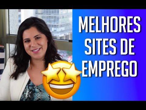 b000acc448 SITES DE VAGAS QUE EU RECOMENDO - OS MELHORES - YouTube