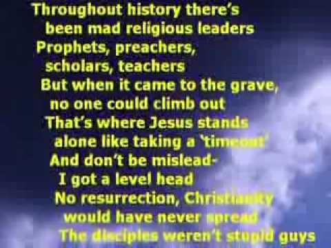 Jesus is Alive!!! - Shai Linne