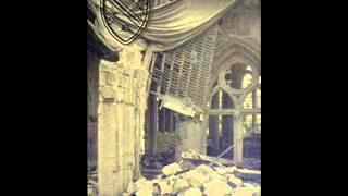 Le Silence Des Ruines - La Mort Noire