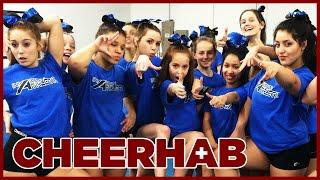 Cheerhab Season 2 Ep. 1 - Here We Go Again!