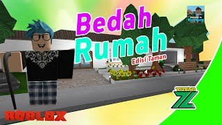 ROBLOX Indonesia | Bloxburg | Home surgery Final Part 3