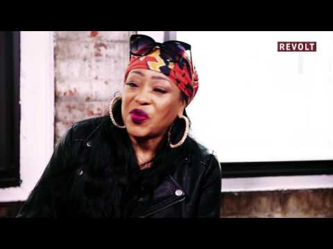 Miki Howard Talks About Her Biopic, Music Career And Hardships Dealing With Fame