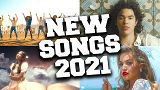 Top 50 New Songs 2021 - July